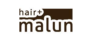 土呂駅の美容室 hair + malun – ヘアプラスマルン-【公式】