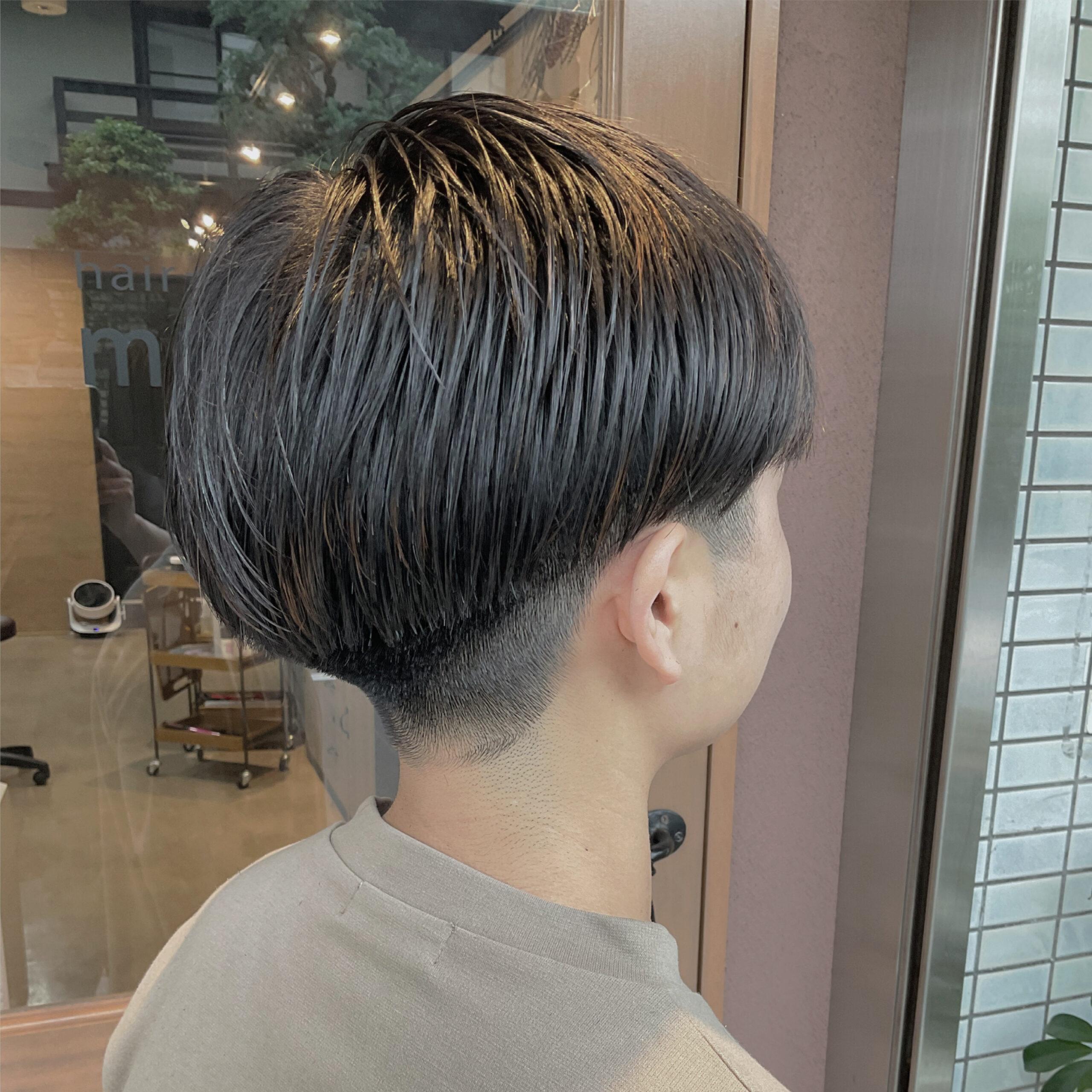 お客様スタイル 〜hair+malun(ヘアプラスマルン)〜